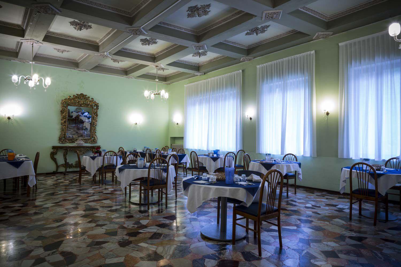 Parco Fortuna - Casa di Riposo a Recoaro Terme, Vicenza